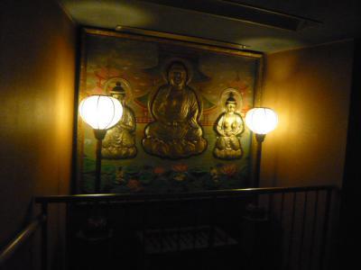 博多・祇園の寺院巡り12
