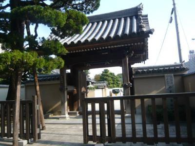 博多・祇園の寺院巡り13