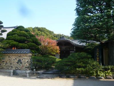 博多・祇園の寺院巡り14