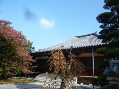 博多・祇園の寺院巡り15