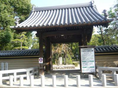 博多・祇園の寺院巡り16