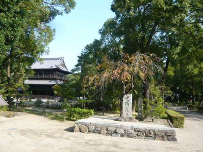 博多・祇園の寺院巡り17