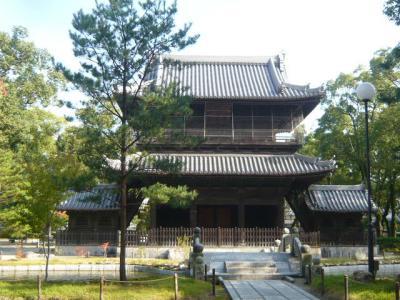 博多・祇園の寺院巡り18
