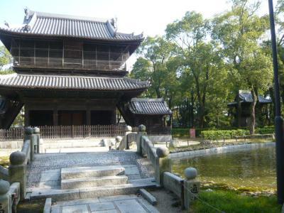 博多・祇園の寺院巡り19