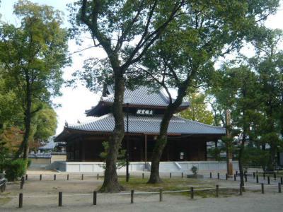 博多・祇園の寺院巡り20