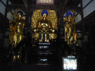 博多・祇園の寺院巡り21