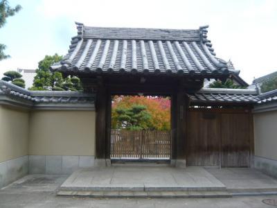 博多・祇園の寺院巡り23