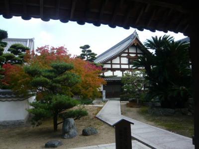 博多・祇園の寺院巡り24