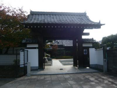 博多・祇園の寺院巡り26