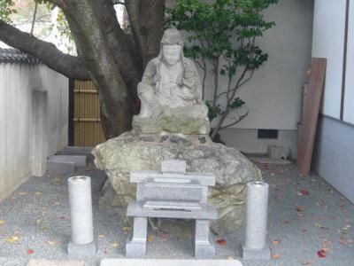 博多・祇園の寺院巡り27