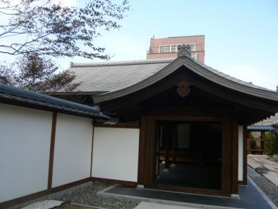 博多・祇園の寺院巡り29