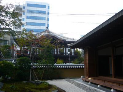 博多・祇園の寺院巡り31