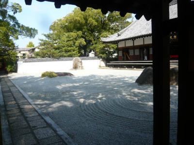 博多・祇園の寺院巡り37