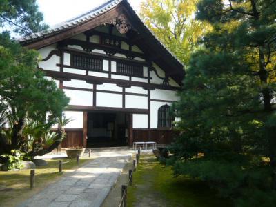 博多・祇園の寺院巡り38