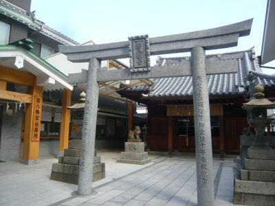 博多・祇園の寺院巡り40