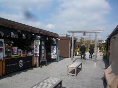 博多駅~吉野ヶ里へ15