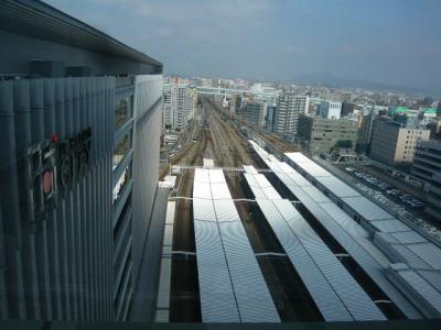 博多駅~吉野ヶ里へ18
