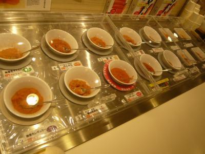 博多駅~吉野ヶ里へ17