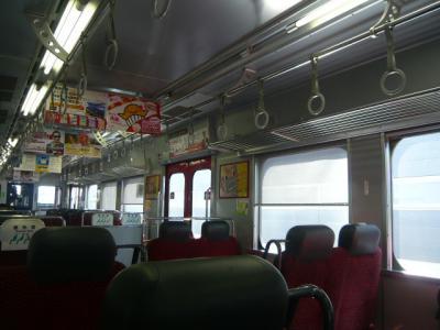博多駅~吉野ヶ里へ19
