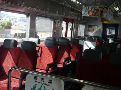 博多駅~吉野ヶ里へ20
