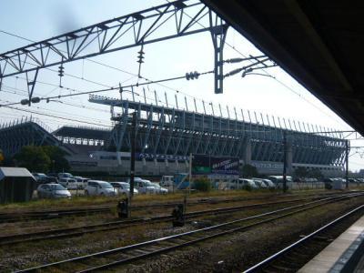 博多駅~吉野ヶ里へ21