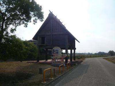 博多駅~吉野ヶ里へ28