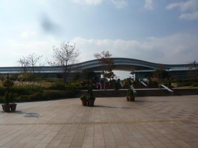 吉野ヶ里歴史公園1