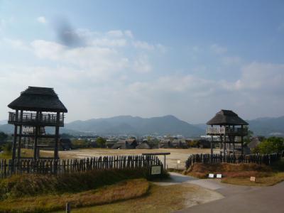 吉野ヶ里歴史公園3
