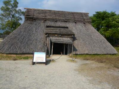 吉野ヶ里歴史公園4