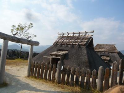吉野ヶ里歴史公園6