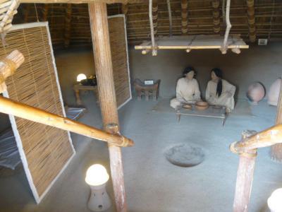 吉野ヶ里歴史公園7