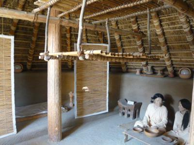 吉野ヶ里歴史公園8
