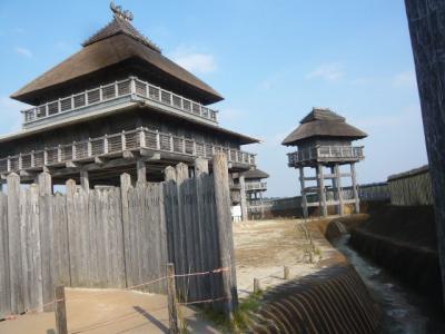 吉野ヶ里歴史公園10