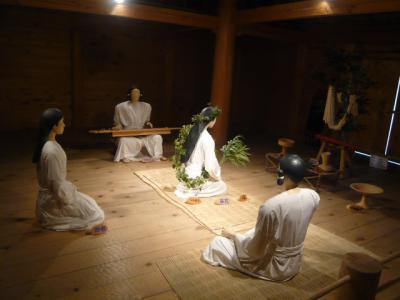 吉野ヶ里歴史公園12
