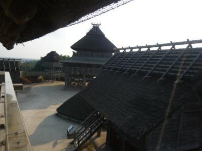 吉野ヶ里歴史公園13