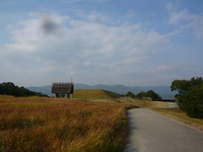 吉野ヶ里歴史公園14