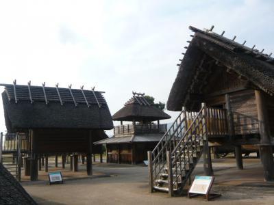 吉野ヶ里歴史公園18