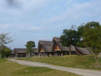 吉野ヶ里歴史公園19