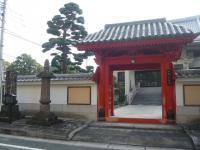 久留米の寺町めぐり8