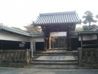 久留米の寺町めぐり12