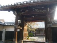 久留米の寺町めぐり13