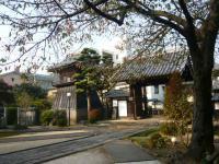 久留米の寺町めぐり15