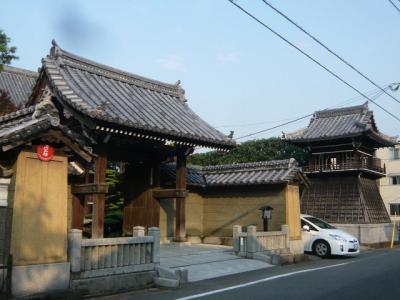 久留米の寺町めぐり24