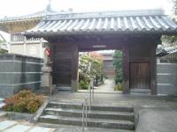久留米の寺町めぐり32