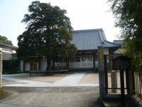久留米の寺町めぐり33