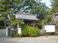 久留米の寺町めぐり42