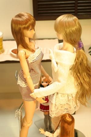 リサとミサ2