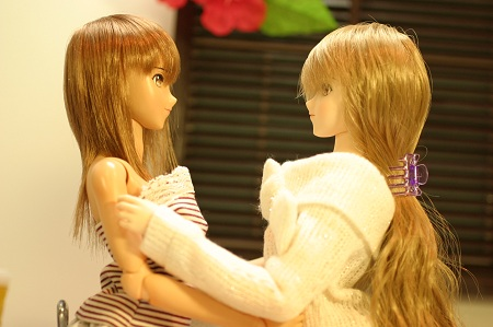 リサとミサ3