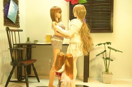 リサとミサ4