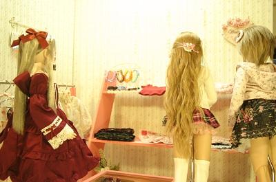 リリアのお店3